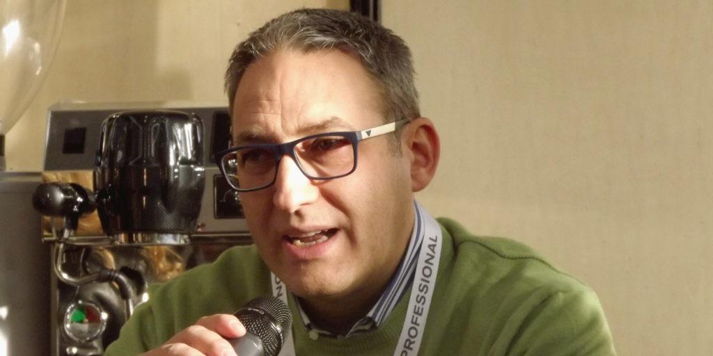 Roberto Tradito consulente per la ristorazione